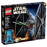 LEGO TIE Fighter Star Wars Ultimate Collector's Series 75095