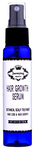 Hair Growth Serum - Easy to Use Spray Hair Growth Stimulator to Treat Thinness, Baldness & Patchiness - BEST Hair Growth Spray for Bald Head & Thinning Hair Men or Women - NET 1.69 Ounces /(50 Ml.) (Hormone Spray compare prices)