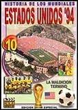World Cup Soccer: Estados Unidos 94 [DVD] [Region 1] [US Import] [NTSC]