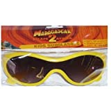 Madagascar Escape 2 Africa Kids Sunglasses - Madagascar Kids Sunglasses (Yellow)