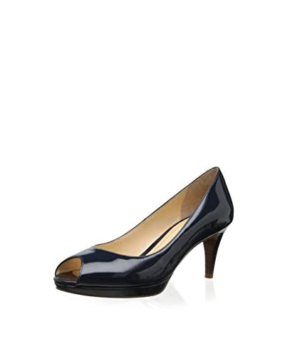 Cole Haan Women's Chelsea Peep Toe Low Dress Pump