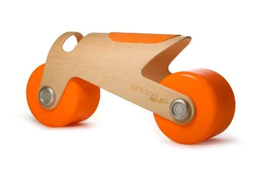 Kid O BIT Toddler Ride-On Orange
