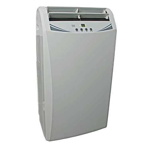Lifesmart CL-PAC121A Portable Cool Living Air Conditioner Coold Upto 500 Sq Ft.