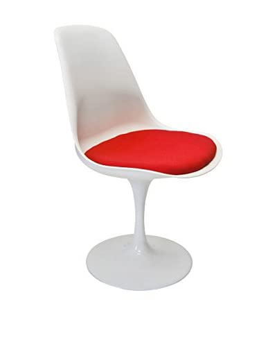 Aeon Melina, White/Red