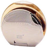 Mont Blanc Presence pour Des Femme Coffret - 75 ml Eau de Toilette Vaporisateur + 100 ml Lotion Pour Le Corps + 100 ml Gel Douche