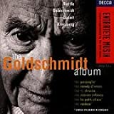 Goldschmidt-Album