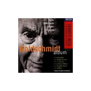 The Goldschmidt Album