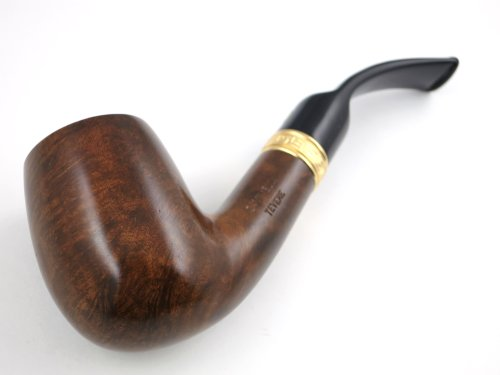 Savinelli Tevere Smooth (607 KS) Tobacco Pipe