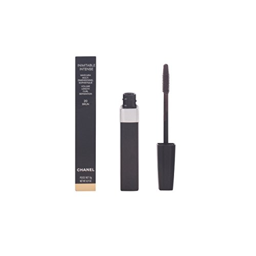 CHANEL - INIMITABLE INTENSE mascara #20-brun 3 gr-mujer