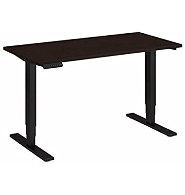 "Adjustable Height Desks - ""48x24 Height Adjustable Table Kit"" Electric Sit Stand Desks"