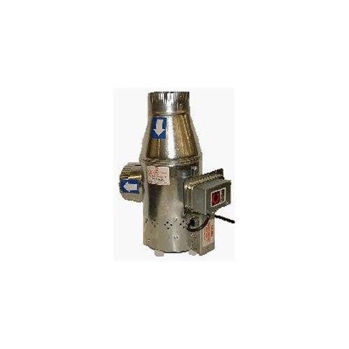 Acme Miami Driyerjet Clothes Dryer Vent Booster 115 Volts