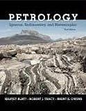 Petrology: Igneous, Sedimentary, and Metamorphic