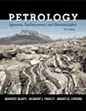 img - for Petrology: Igneous, Sedimentary, and Metamorphic book / textbook / text book