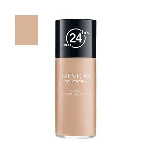 Revlon ColorStay Makeup Foundation for Combination/Oily Skin - 30 ml, 240 MEDIUM BEIGE