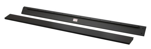 Best Deals! DaVinci Full/Twin Size Conversion Rail Kit - Ebony