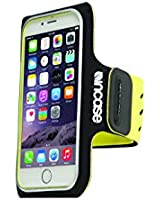 Incase Designs Sports Armband for iPhone 6 - Frustration-Free Packaging - Black