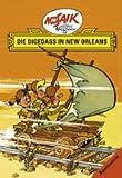 Die Digedags in New Orleans -