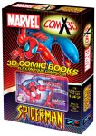 Marvel Comics 3D: Spiderman
