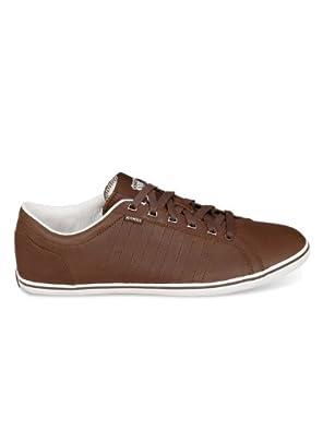 K-Swiss Hof III Vnz Sneaker Sturdy Brown / Bone, B