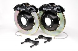 Brembo 1M2.8041A1 GT Big Brake Kit Front Slotted Pontiac G8 08-09