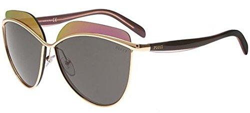 emilio-pucci-ep0052-schmetterling-metall-damenbrillen-rose-gold-burgundy-smoke-pink-mirror28c-60-13-