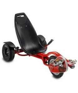 Amazon.com : Exit Triker Pro 100 Red. : Baby