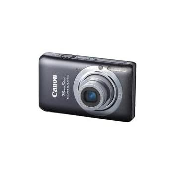 Set A Shopping Price Drop Alert For Canon PowerShot ELPH 100 HS 12.1 MP CMOS Digital Camera with 4X Optical Zoom (Grey)