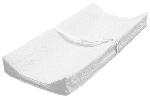 LA Baby Countour Changing Pad 30