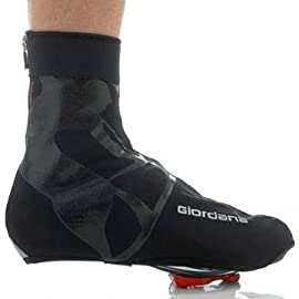 Giordana 2013/14 HydroShield Waterproof Cycling Shoe Cover - gi-w0-shco-hydr