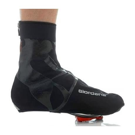 Giordana 2014/15 HydroShield Waterproof Cycling Shoe Cover - gi-w0-shco-hydr
