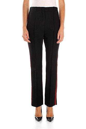 15I5256128009-Givenchy-Pantalons-Femme-Laine-Noir