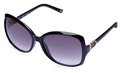 Escada Escada Cateye Sunglasses (Black) (SES 271|0Z42|59)