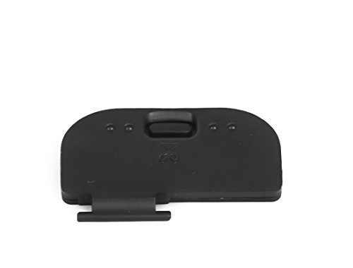 Batteriefachdeckel-fr-Nikon-D200-D300-Akkufachdeckel-Cover-Batterie-Abdeckung