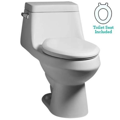 American-Standard-2862056-Fairfield-Elongated-One-Piece-Toilet-Includes-Seat