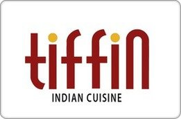 Tiffin Gift Card ($100) front-852763