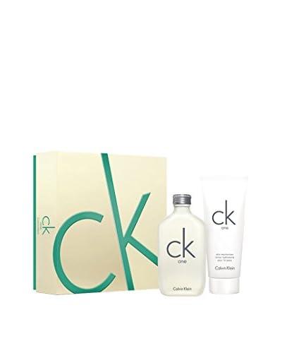 Calvin Klein Kit Corpo 2 Pezzi Ck One