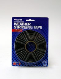 "Weather Strip Foam Tape - 3/4"" X 8'"