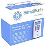 Simplisafe Home Security Systems Security