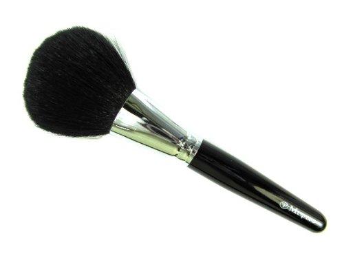 宮尾産業化粧筆 MBシリーズー1 フェイスブラシ 高級山羊 熊野筆