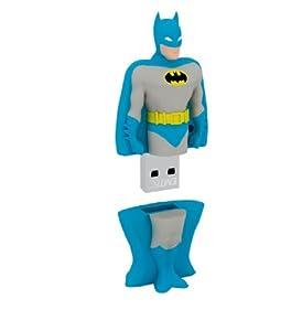 EMTEC SH100 Super Heroes 4 GB USB 2.0 Flash Drive at Gotham City Store
