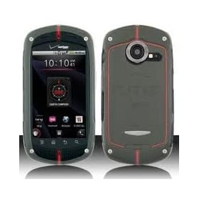 Verizon CASIO G'ZONE COMMANDO C771 C 771 SMARTPHONE NO CONTRACT