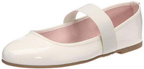 Pretty Ballerinas Womens 40624 Ballet Flats