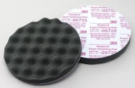 "3M Automotive (3M 5725) Perfect-ItII Foam Polishing Pad - 8"", 2 Pk. from 3M Automotive"