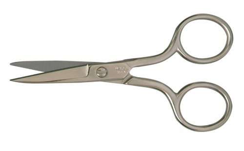 """Wiss 764 4 1/8"""" Sewing And Embroidery Scissors front-339361"""