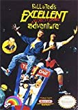 Bill and Ted's Excellent Adventure (NES)