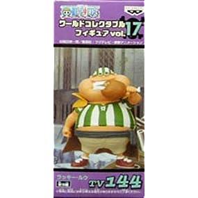 ONE PIECE ワンピース ワールドコレクタブルフィギュア vol.17 TV144 ラッキー・ルウ