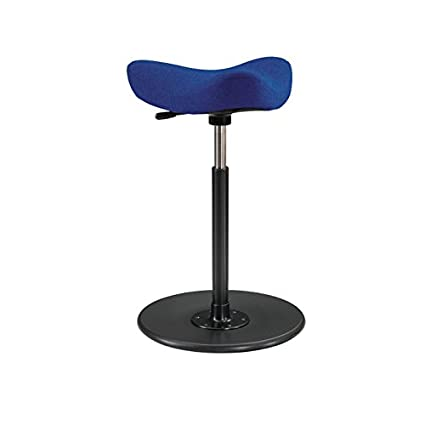 Furniture Varier 260118 Move, sgabello blu