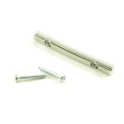 Mighty Mite Electric Guitar String Retainer Bar - Chrome.