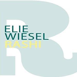 Rashi | [Elie Wiesel]
