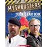 img - for Mythbusters Science Fair Book by Margles, Samantha [Scholastic Paperbacks, 2011] Paperback [Paperback] book / textbook / text book